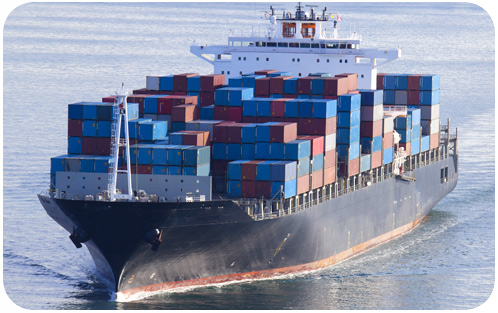 Sea Freight Logistics